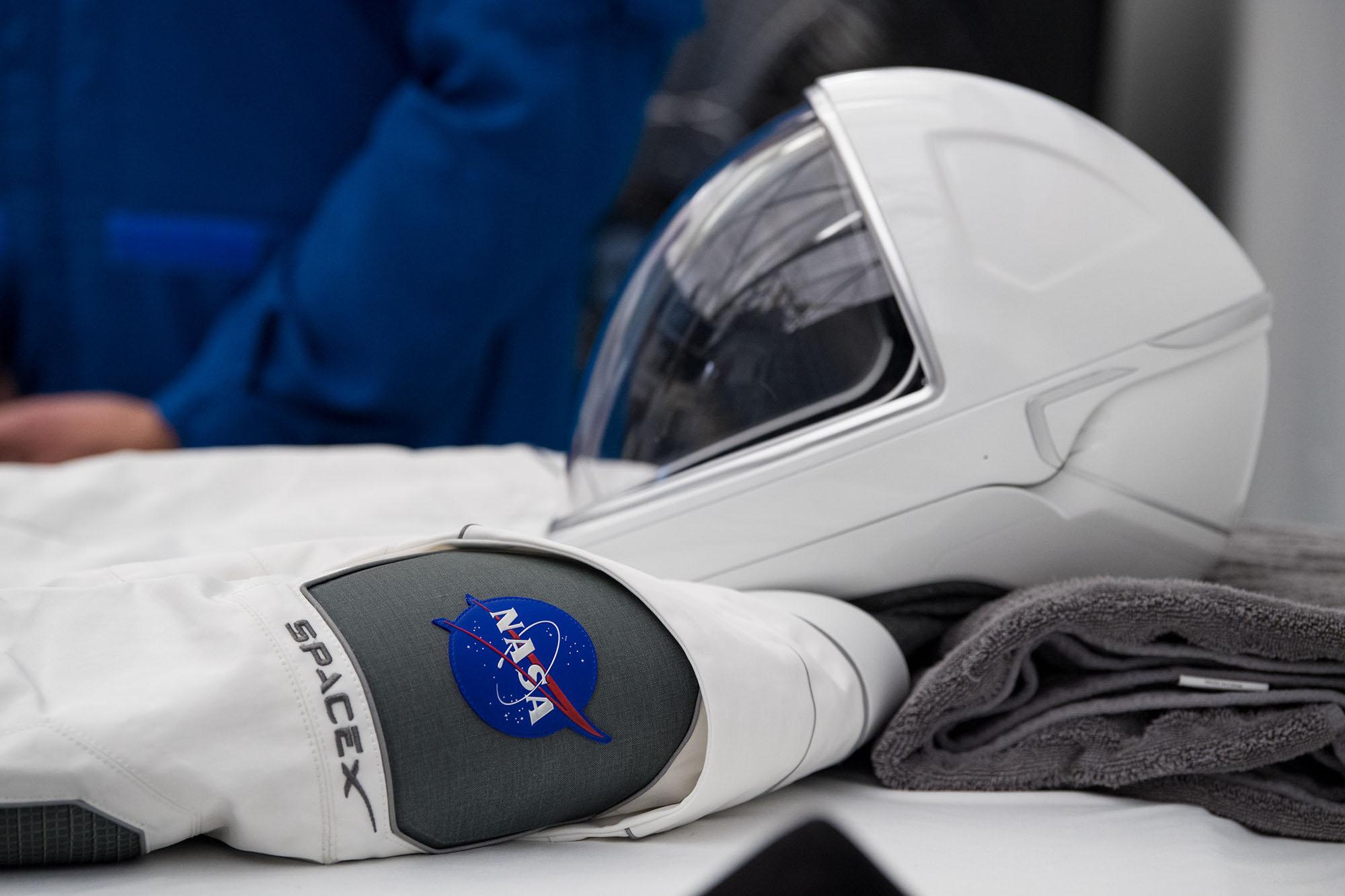 La Nasa juge que SpaceX pourrait transporter des astronautes vers l'ISS dès le début 2020