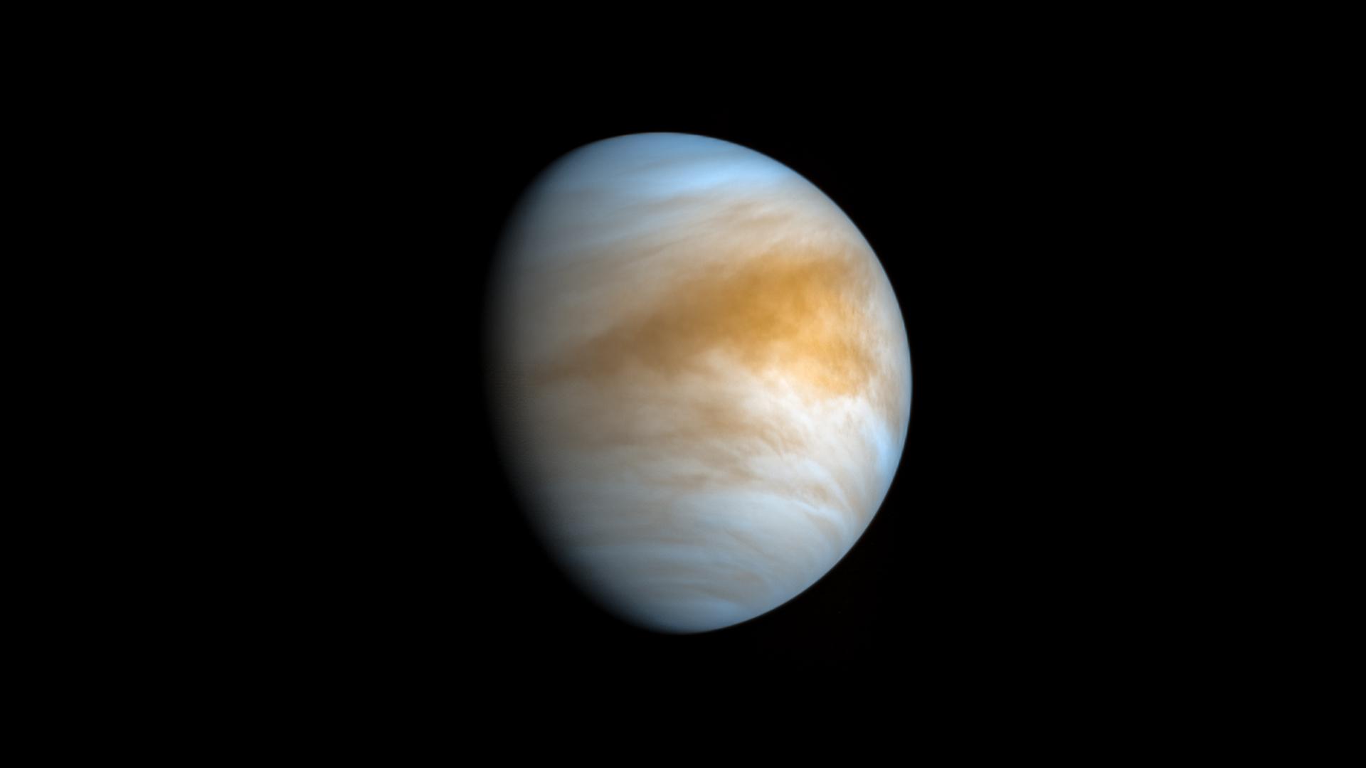 Vénus était-elle vraiment la sœur jumelle de la Terre ?