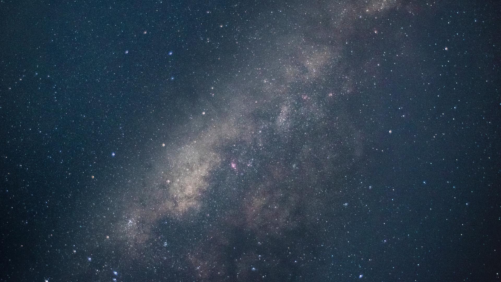 La Voie lactée aurait dérobé plusieurs galaxies au Grand Nuage de Magellan