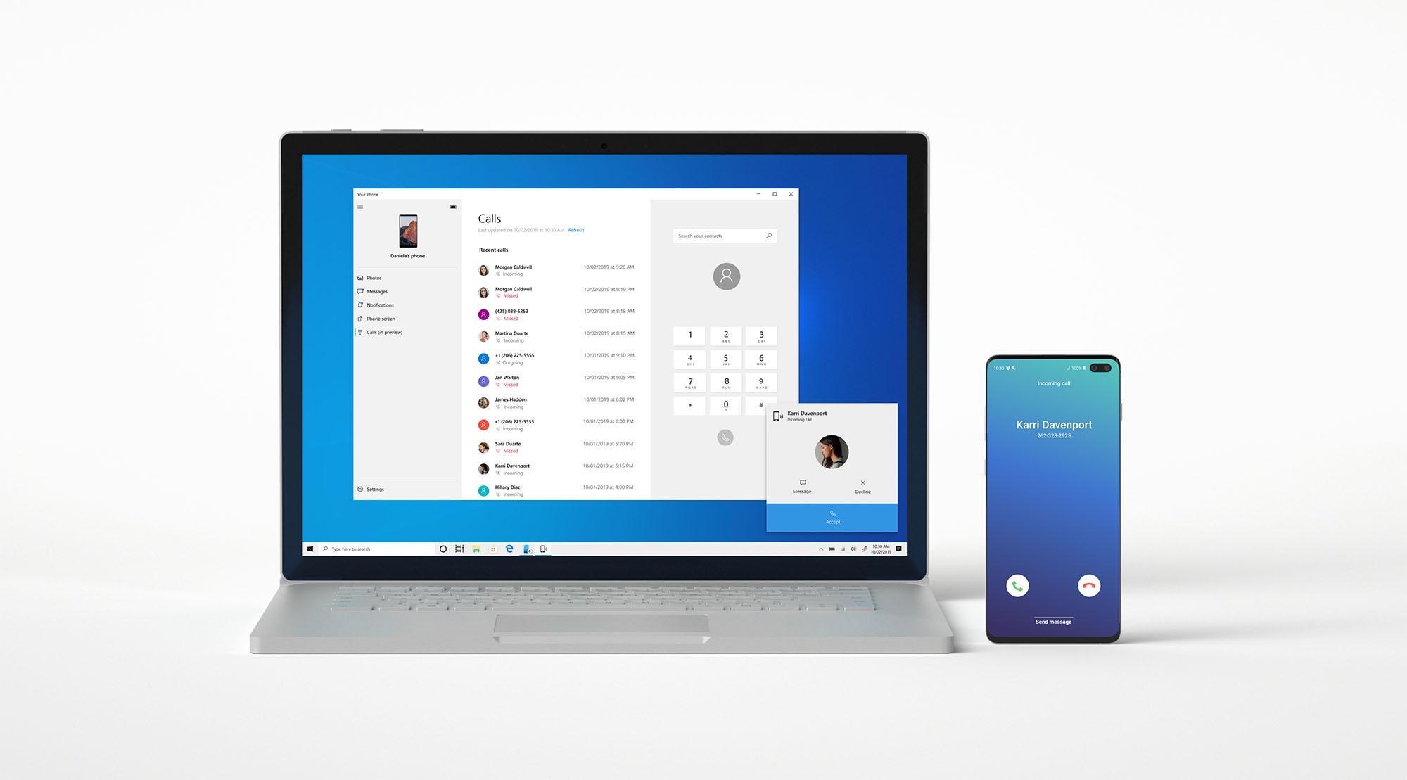Cette nouveauté montre que l'avenir de Windows passe par l'union avec Android
