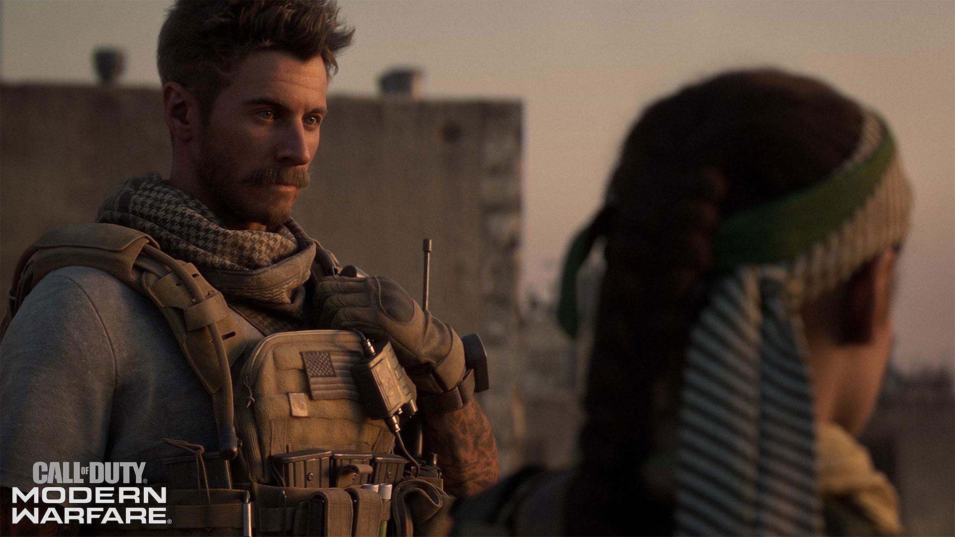 Test du solo de Call of Duty Modern Warfare : la meilleure campagne de la franchise