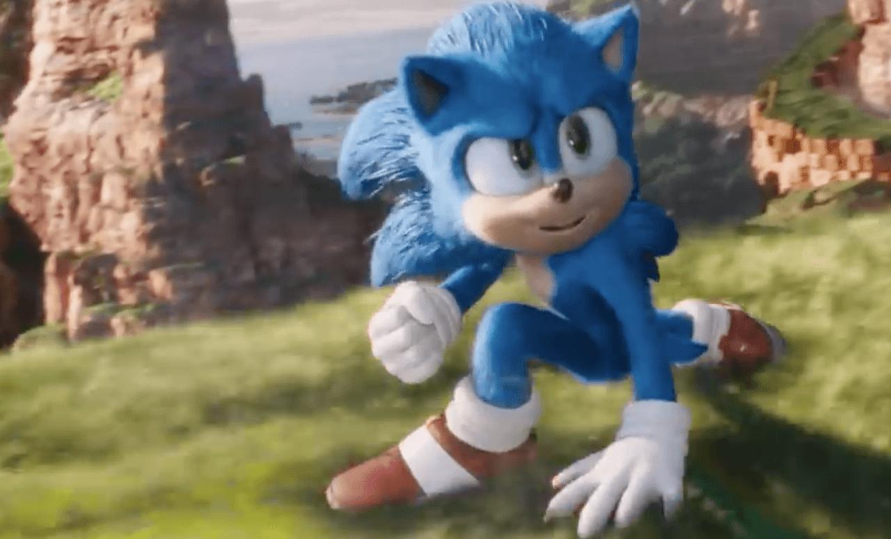 Redessiner Sonic pour qu'il soit moins laid aurait coûté 5 millions de dollars à Paramount