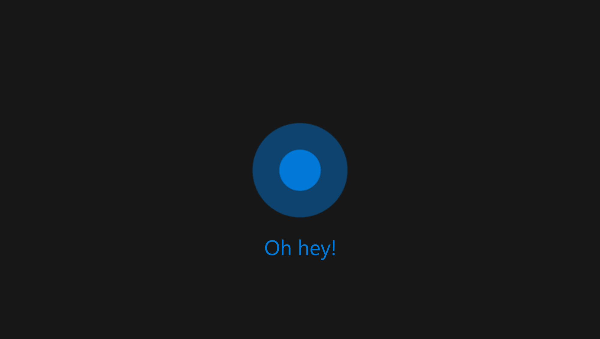 Cortana n'existera plus comme app Android et iOS