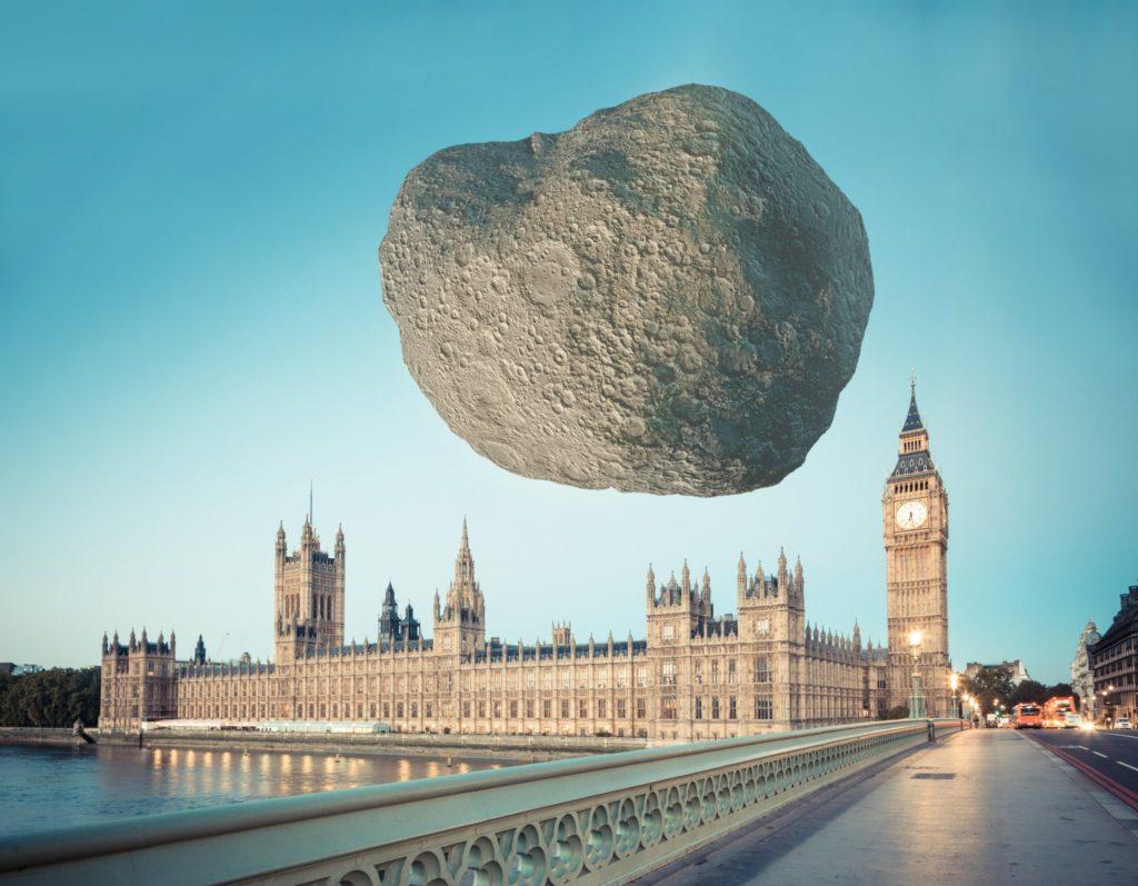 Didymoon Londres Terre