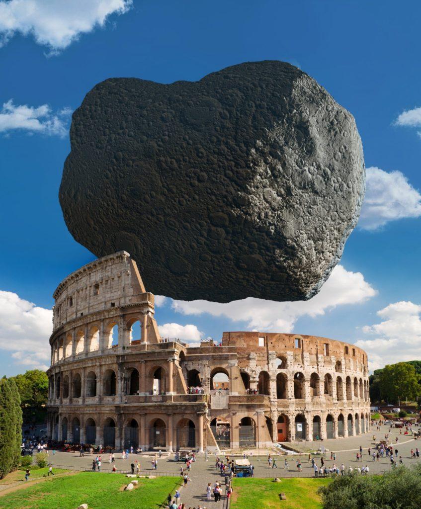 Didymoon Rome Terre