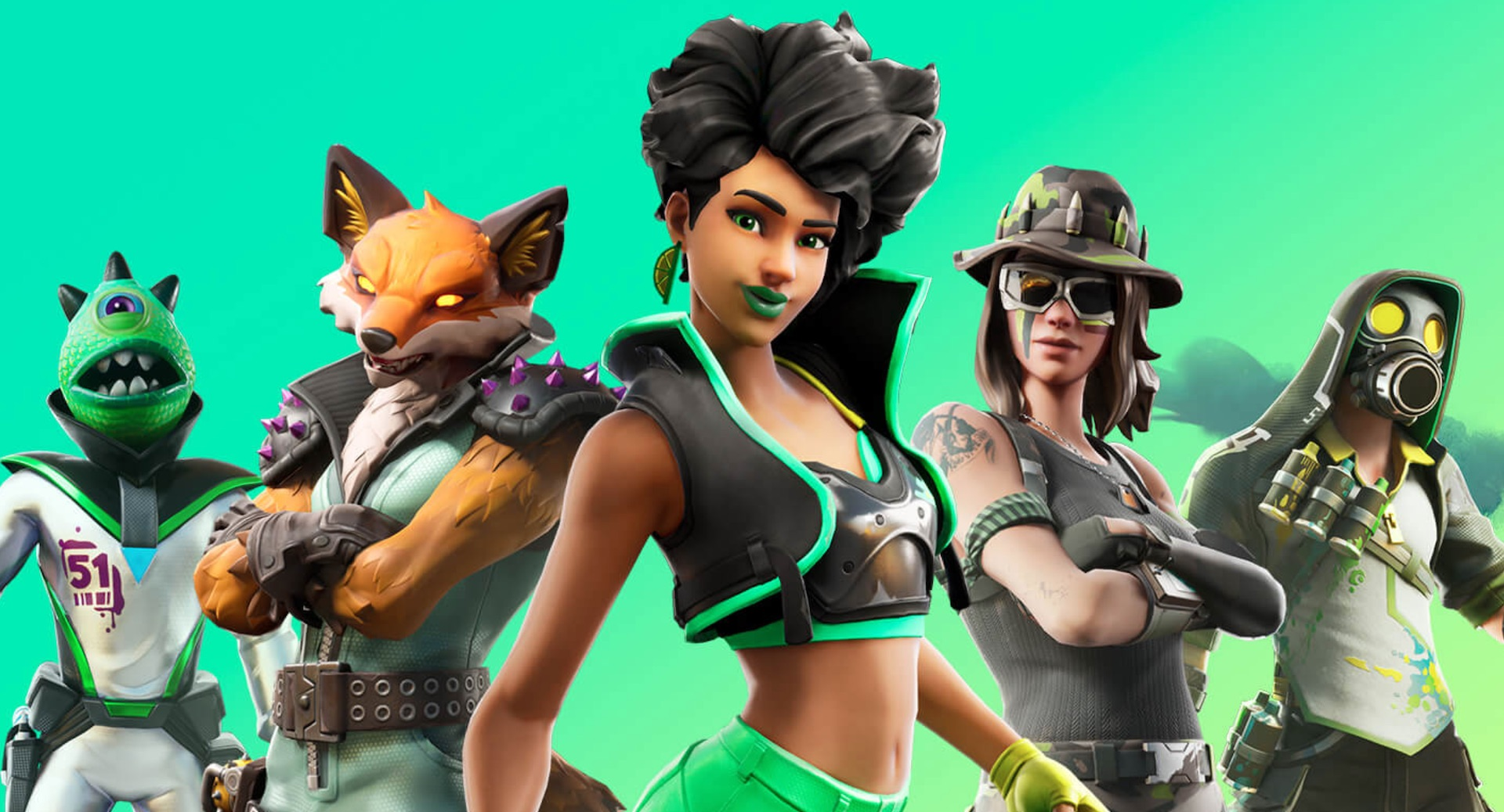 Fortnite News Articles Stories Trends For Today