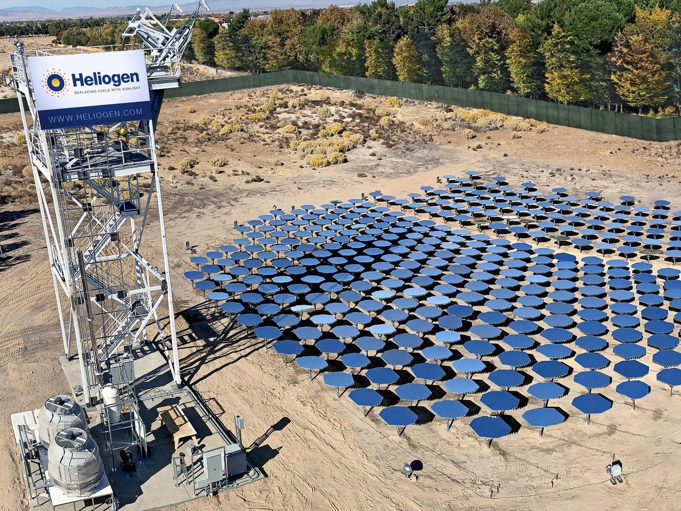 Ces panneaux solaires atteignent une chaleur record : un bond dans le futur pour l'industrie ?