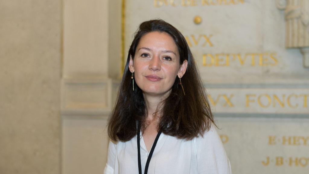 Marie-Pierre Rixain
