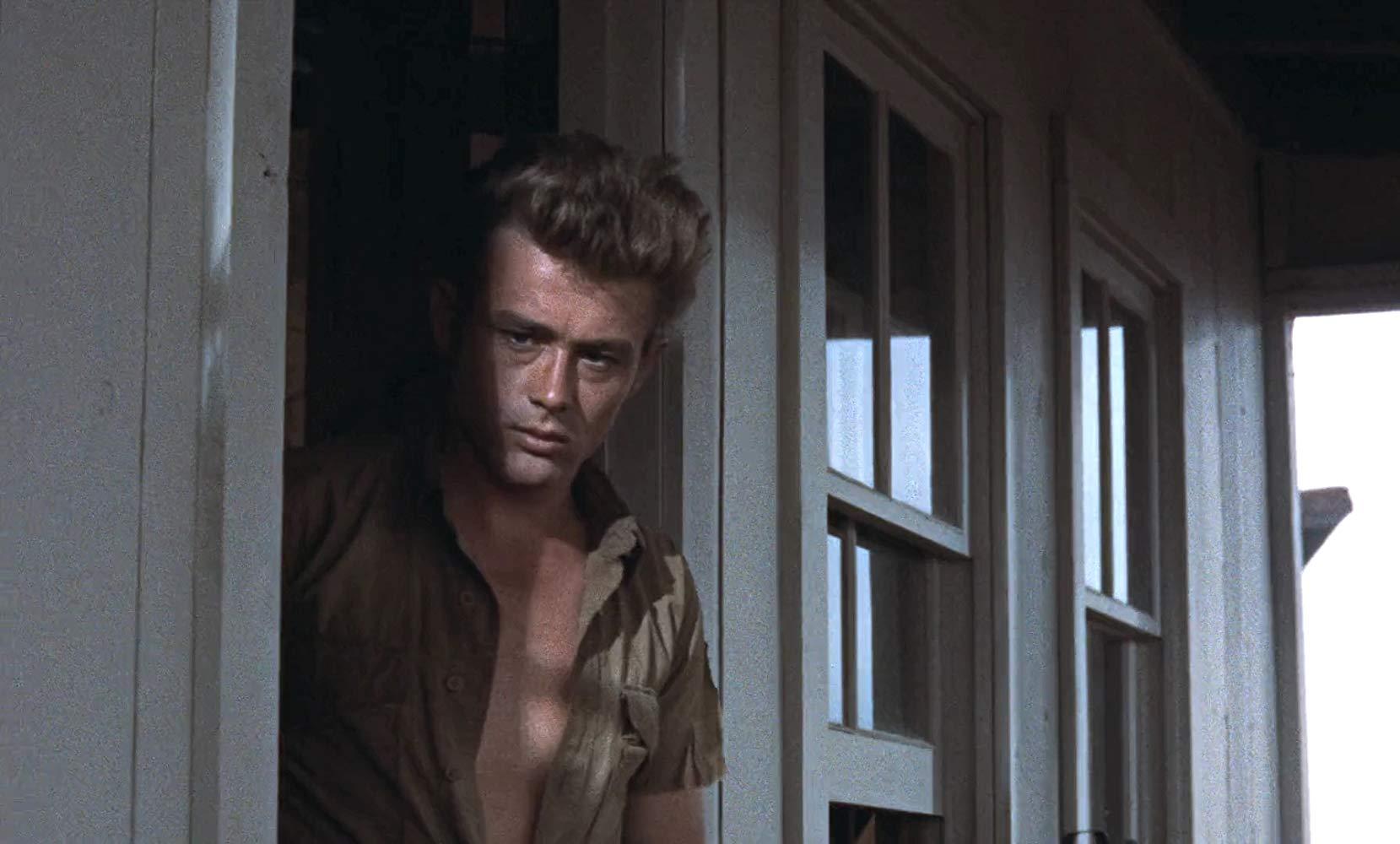 Disparu en 1955, James Dean va avoir un nouveau rôle au cinéma