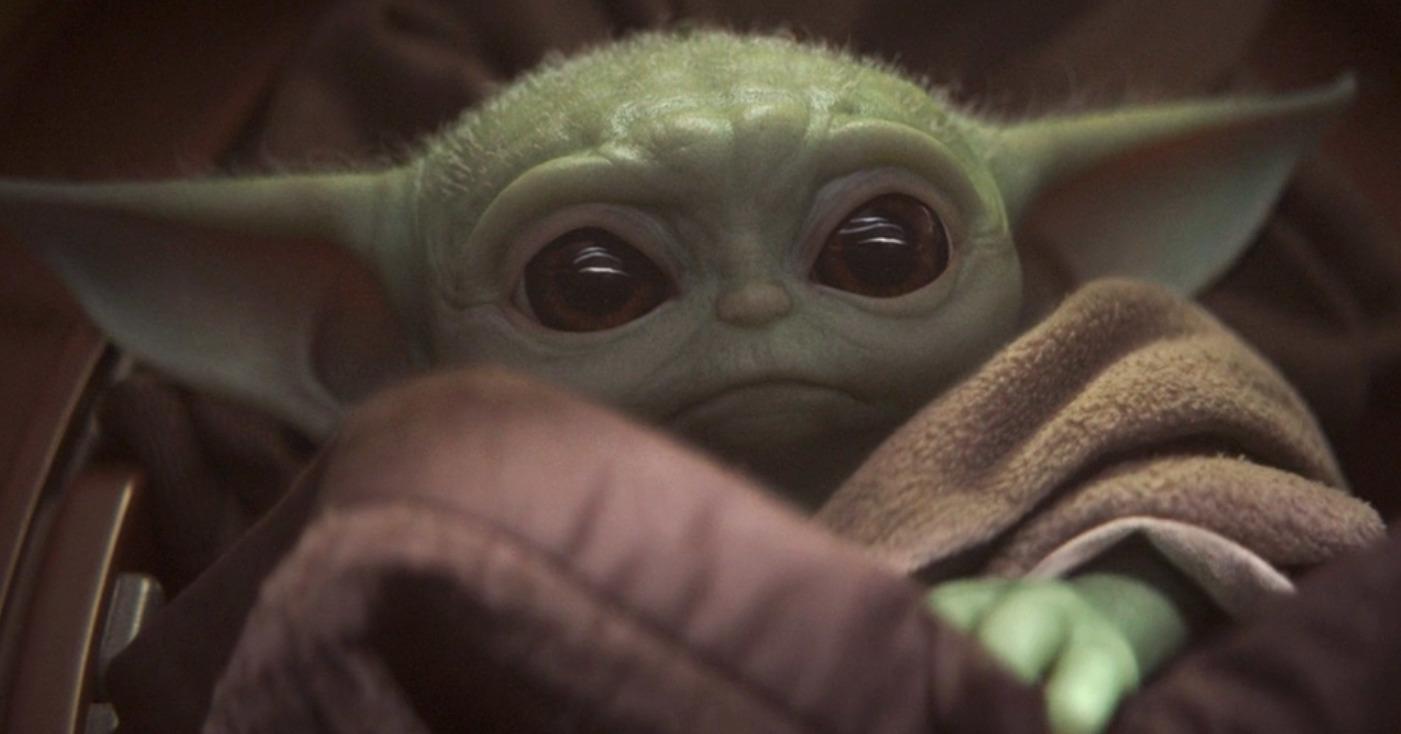The Mandalorian : que sait-on du « bébé Yoda » qui n'est clairement pas Yoda ?