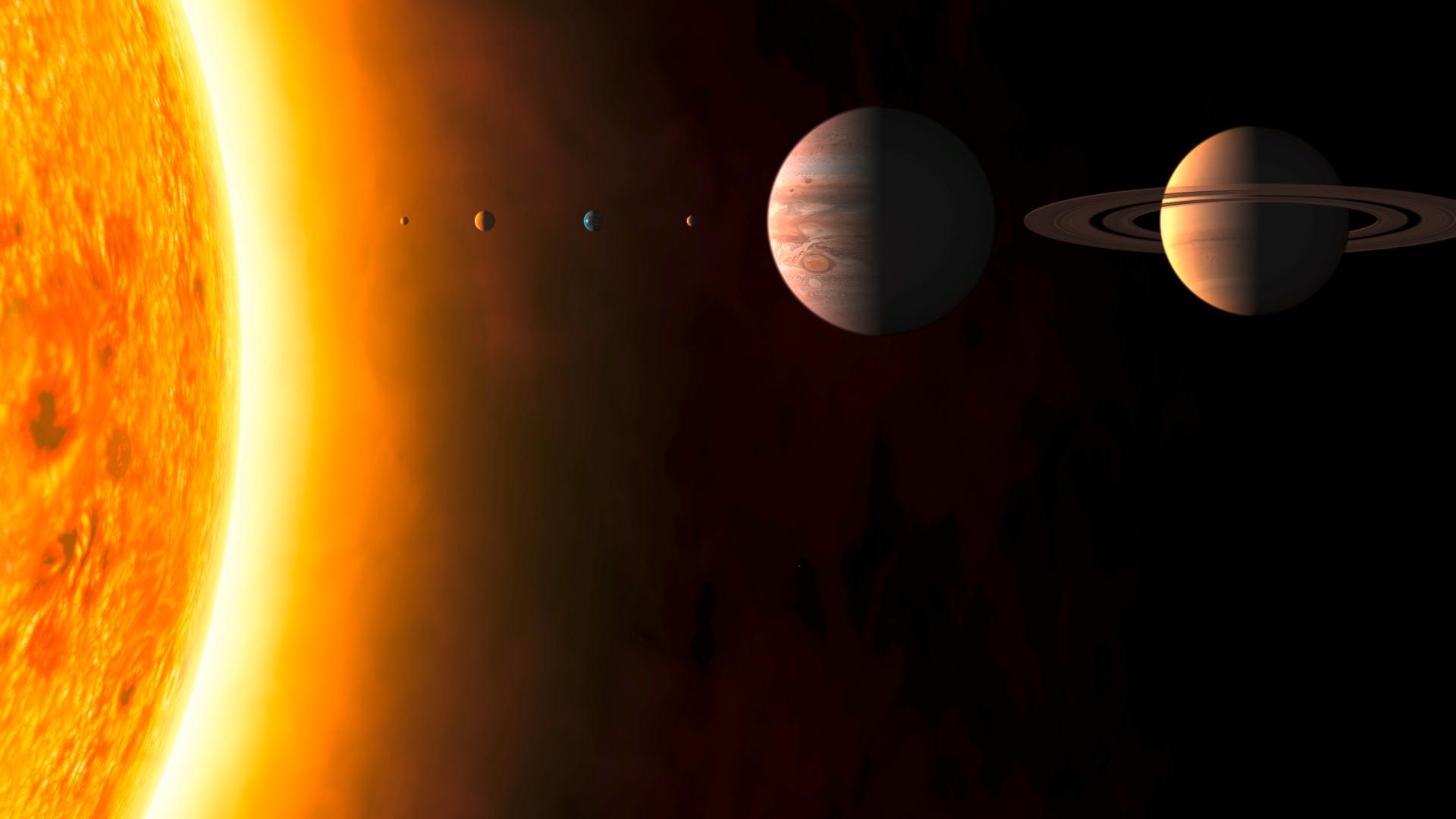 Une Ia A Decouvert Que La Terre Tourne Autour Du Soleil