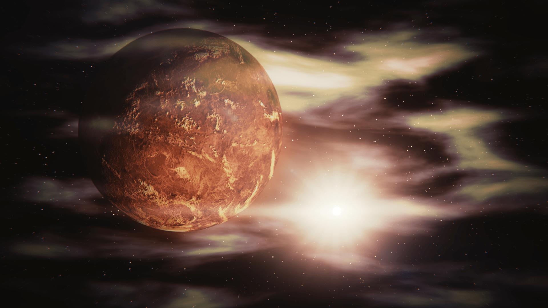 Pourquoi la Nasa envisage un vaisseau spatial avec des ailes pour explorer Vénus