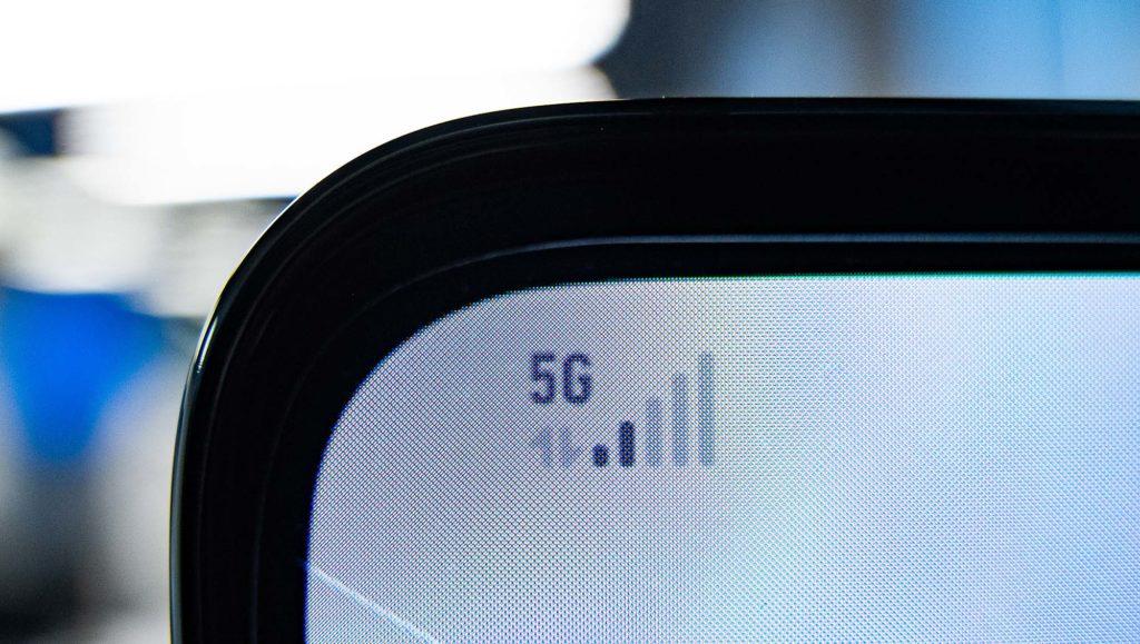 5G réseau