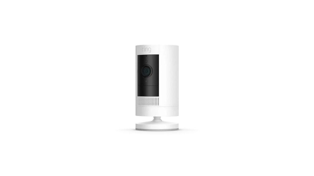 Amazon Ring Caméra
