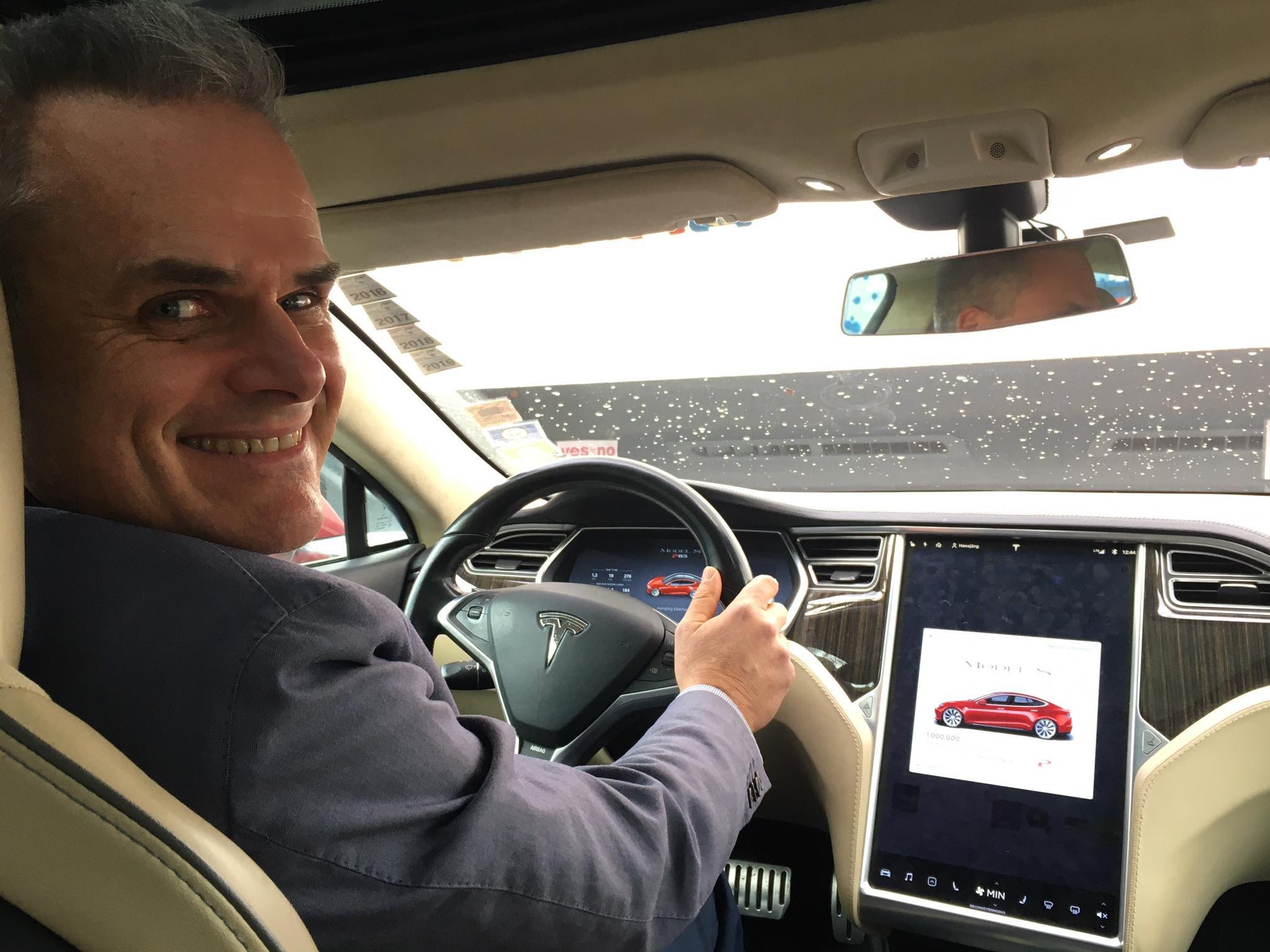 Tesla : de nouvelles batteries à la durée de vie impressionnante