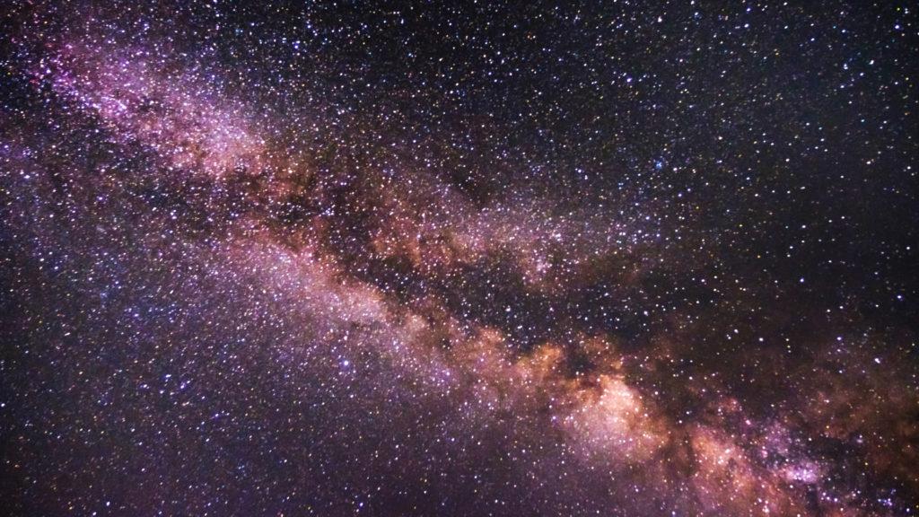 Quel est l'âge de la Voie lactée? Des tremblements d'étoiles ont enfin permis de résoudre un mystère