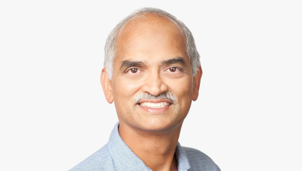 Pandu Nayak