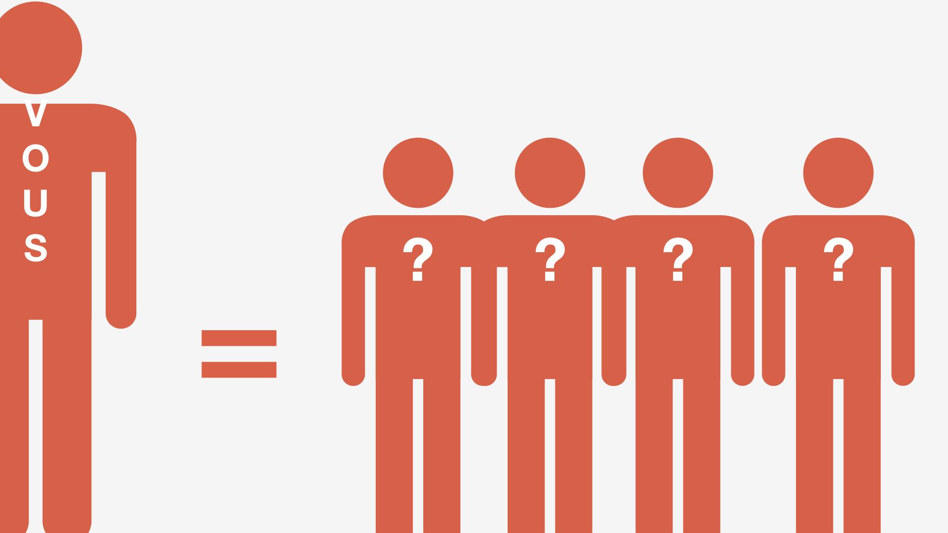 Peut-on collecter des données personnelles en protégeant la vie privée d'un utilisateur ?