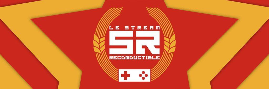 StreamReconductible
