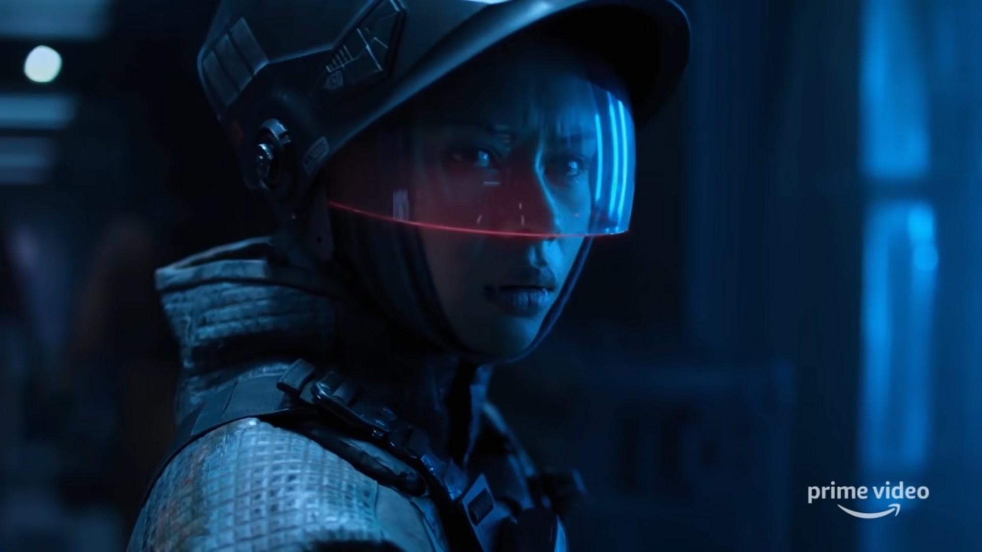 Grâce à cette saison 4, The Expanse est un chef-d'œuvre de la science-fiction