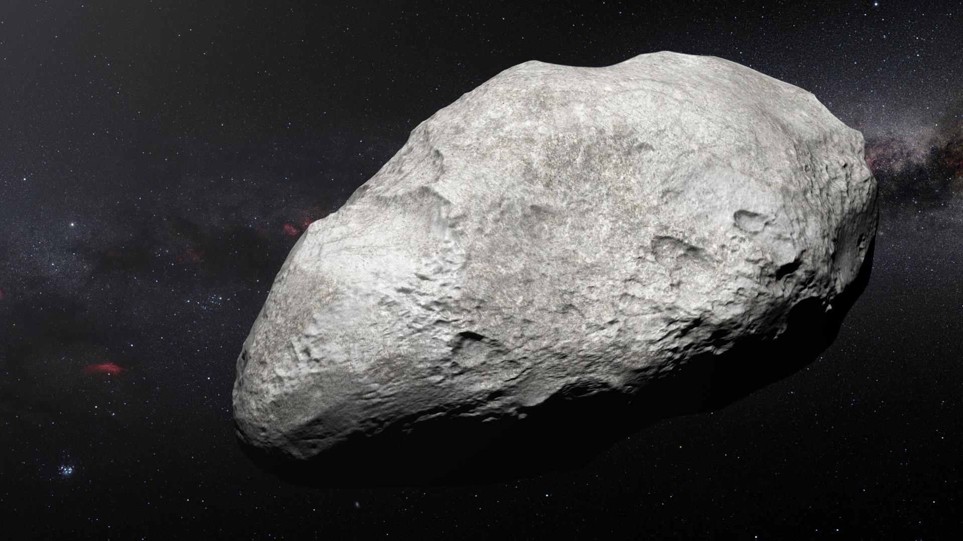 Voici le premier astéroïde qui orbite plus près du Soleil que Vénus : mais comment est-il arrivé là ?