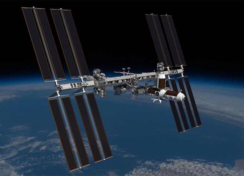 Axiom Space: un module sur l'ISS, puis une station spatiale privée Axiom-iss