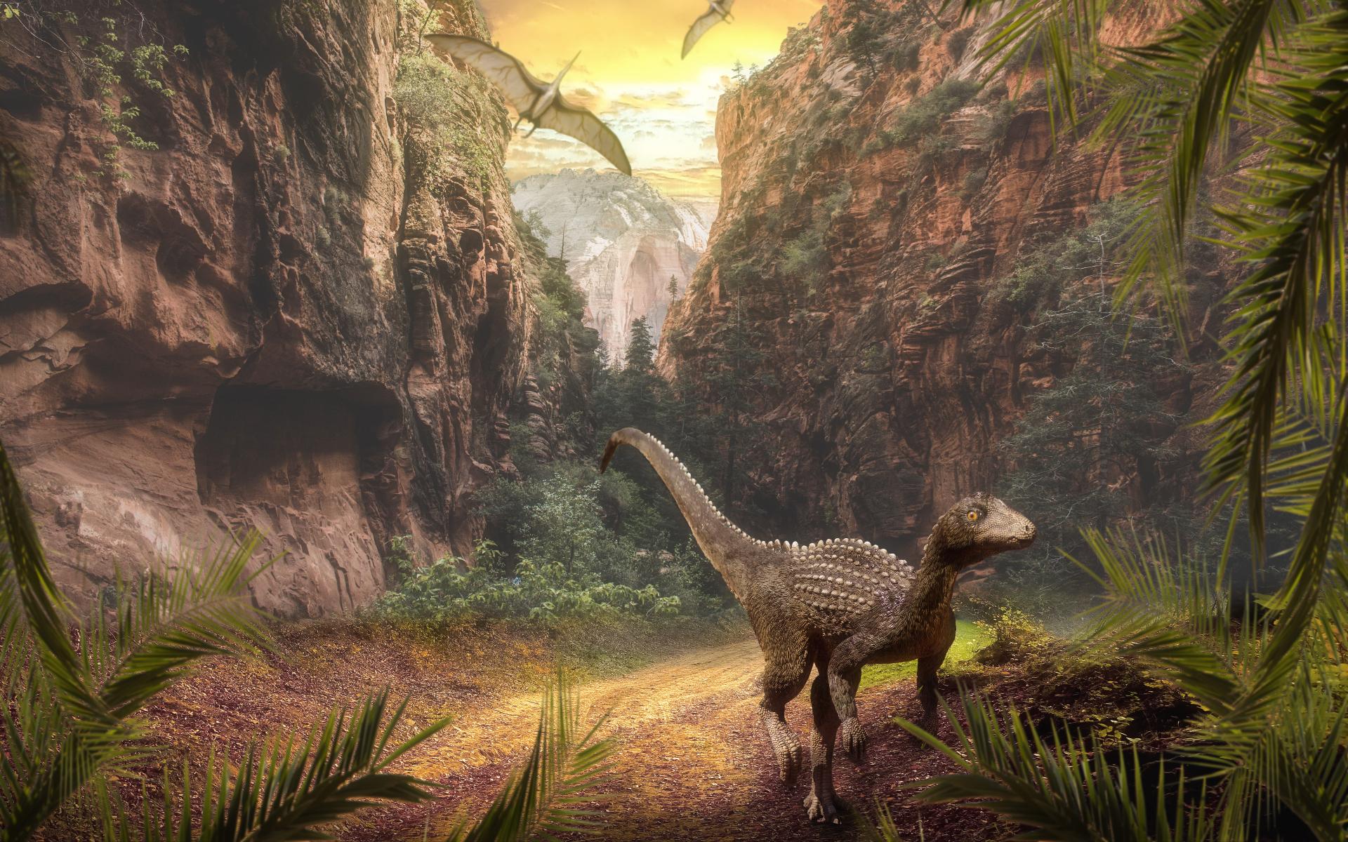 L'extinction des dinosaures causée par une météorite ? Non, le débat n'est pas clos