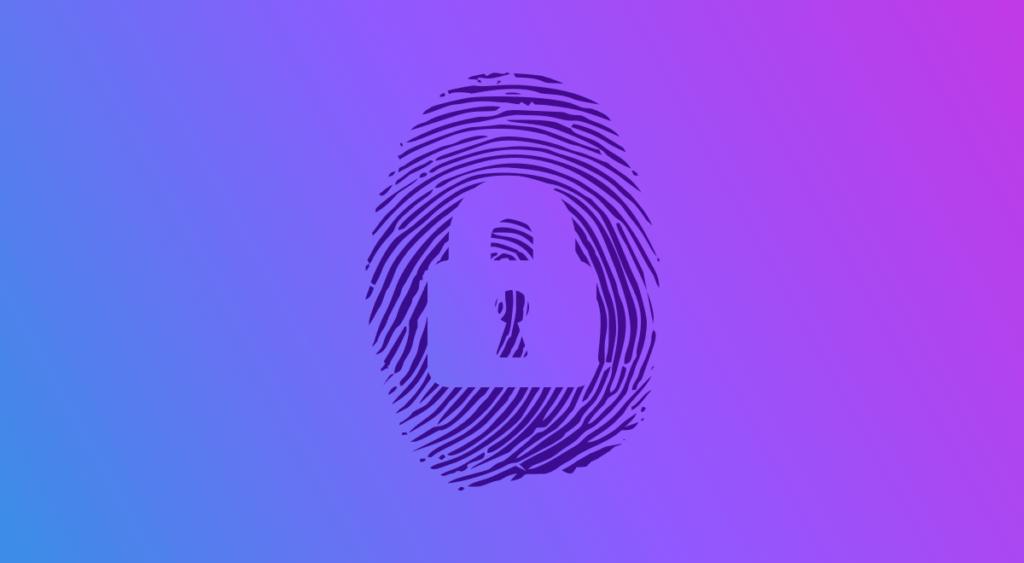 Fingerprinting empreinte numérique