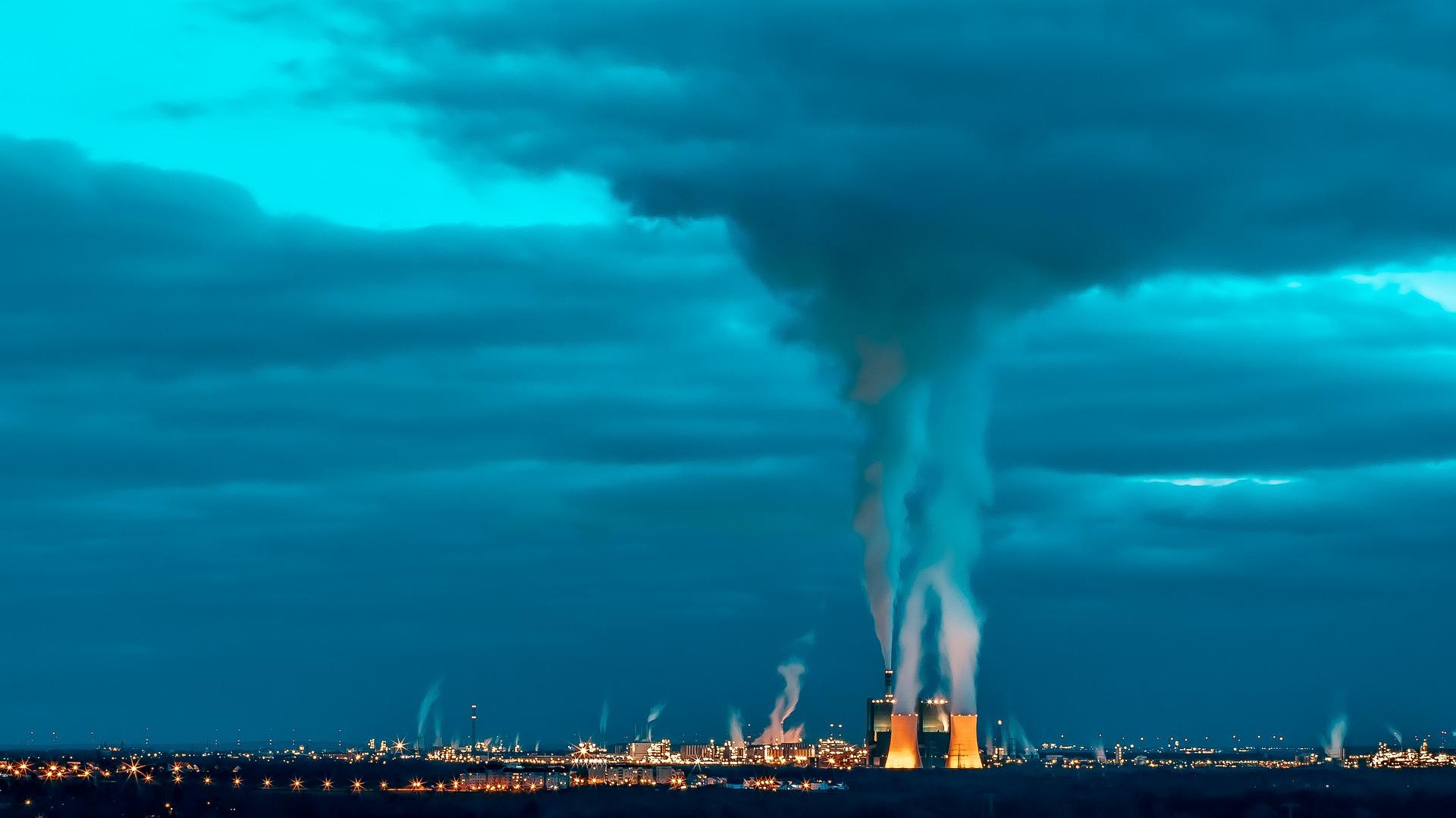 Ce gaz à effet de serre plus néfaste que le CO2 augmente alors qu'il devrait disparaître