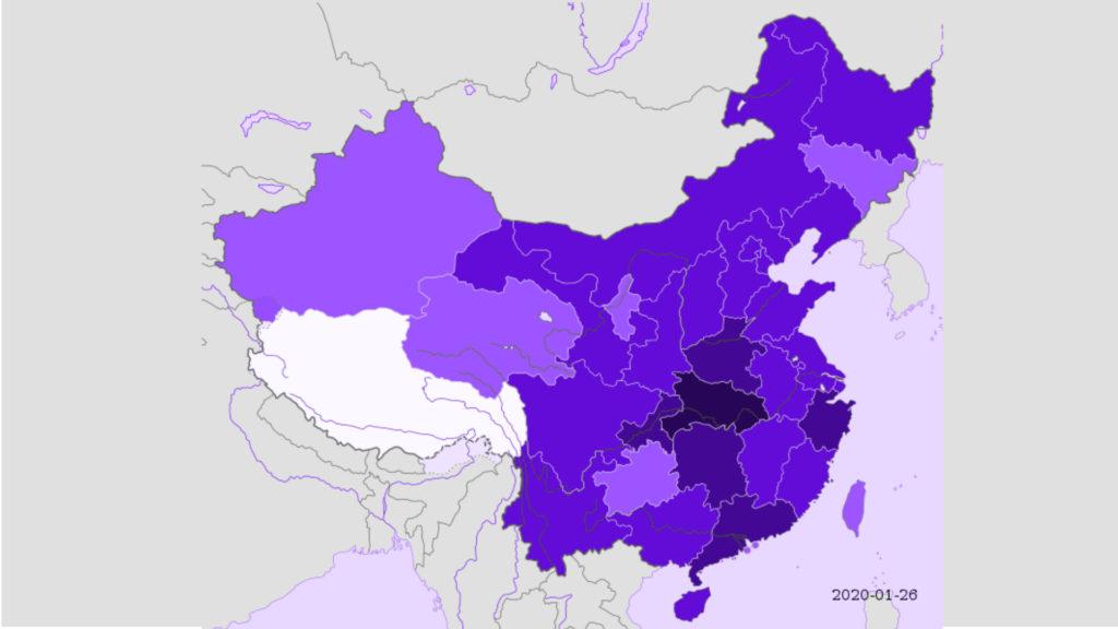 Coronavirus chinois: les symptômes, l'origine de l'épidémie et les risques pour l'Italie. Toutes les informations