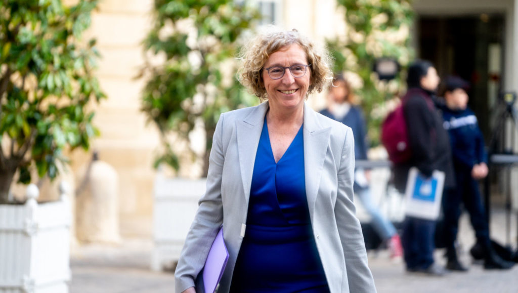 Murielle Pénicaud