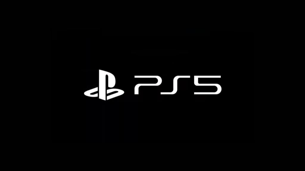 Le logo de la PlayStation 5