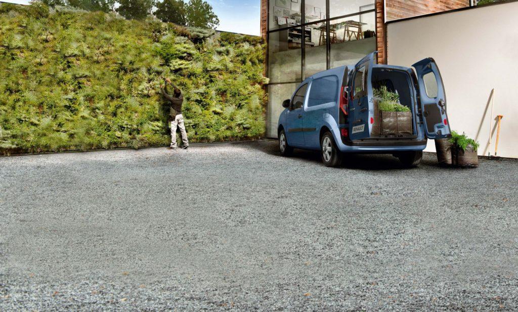 Renault Kango Z.E.