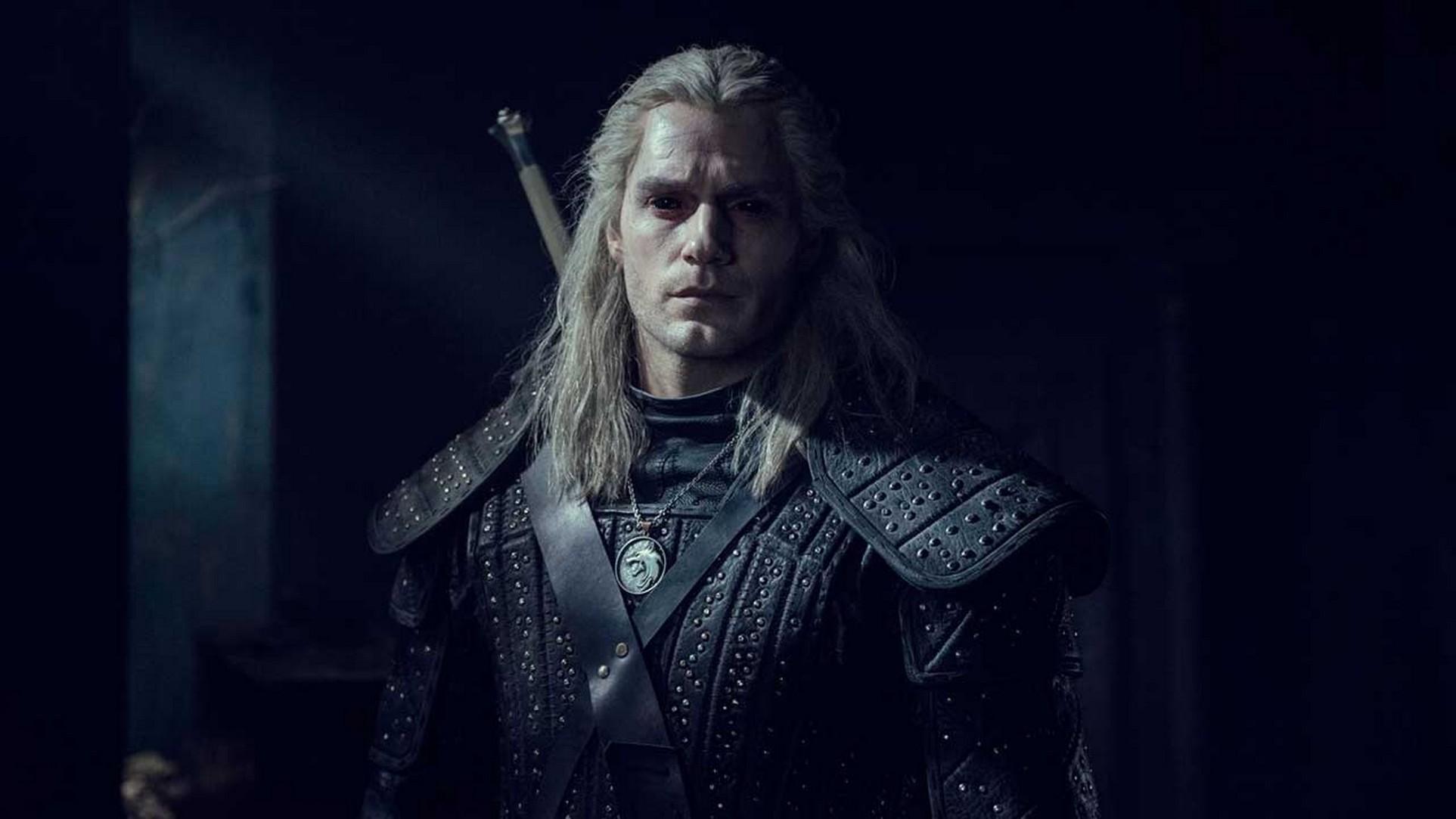 Le succès de The Witcher sur Netflix relance la vente des livres en France