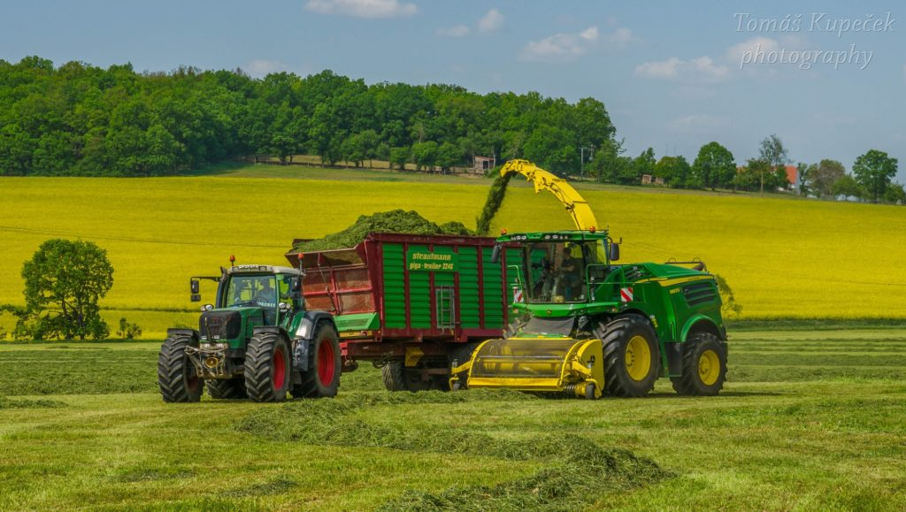 tracteur agriculture agricole