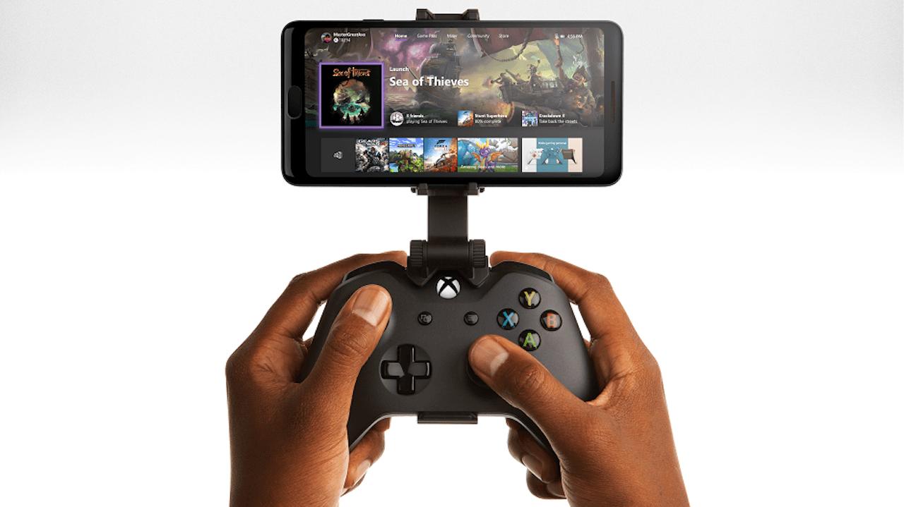 Xbox One : Microsoft lance la fonction Console Streaming pour la France en bêta limitée