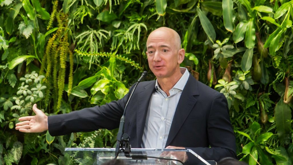 Actualités - Que reproche-t-on à Amazon?