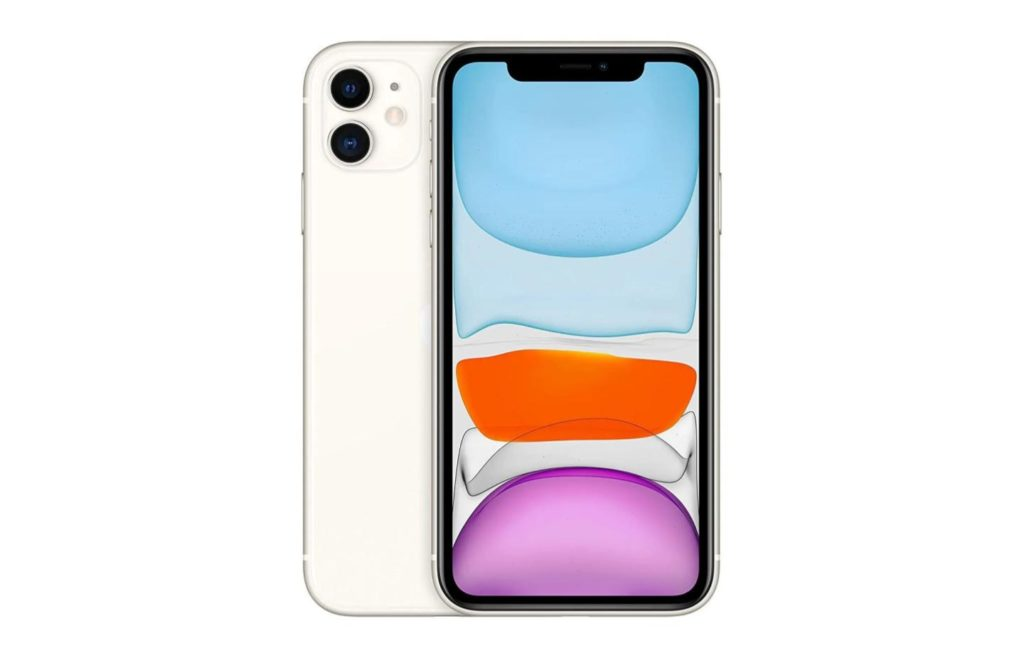 apple iphone 11 128 go 1024x663 - Deal of the day: you don't mind the Japanese version of the iPhone 11? It has never been so cheap - Numerama