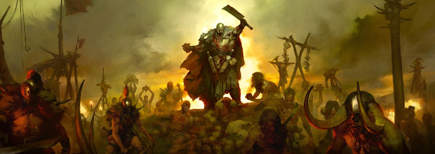 Diablo 4 : comment Blizzard met les consoles au cœur du développement