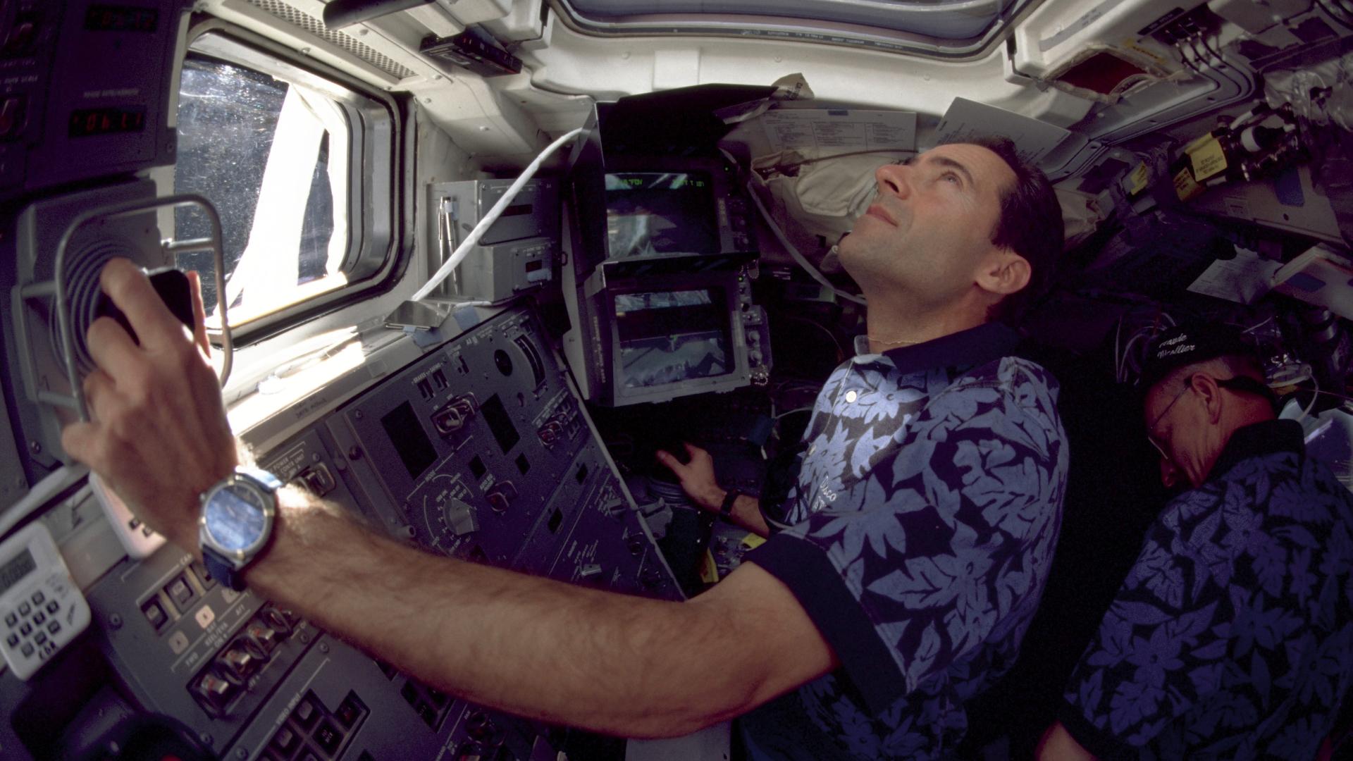 Quels sont les différents types de confinement que connaissent les astronautes ?
