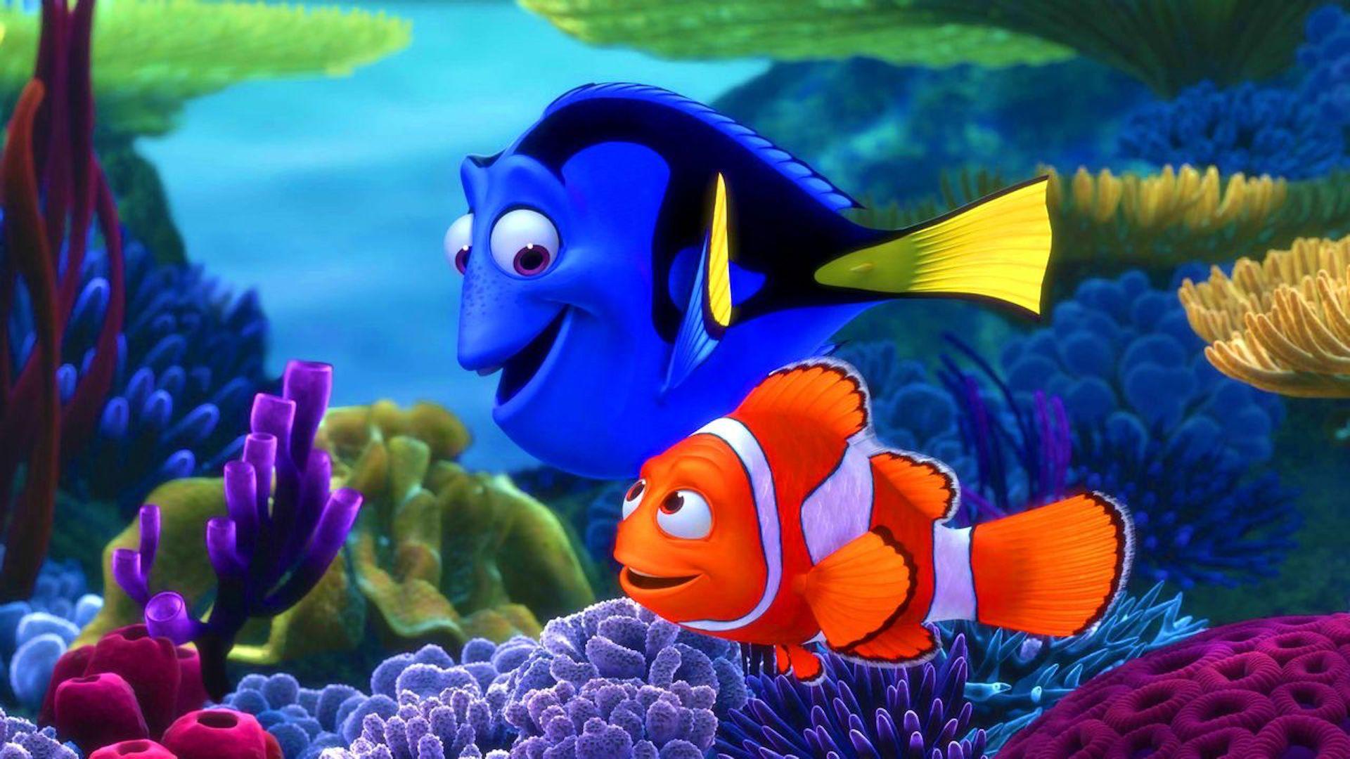 Disney En France Tous Les Films Dessins Animes Et Series Disponibles Au Lancement