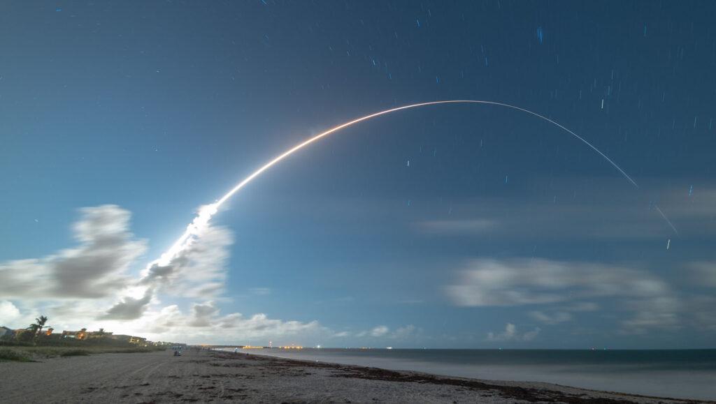 United Launch Alliance ULA AEHF