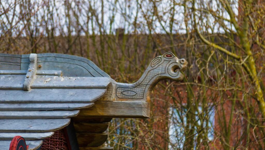 viking maison