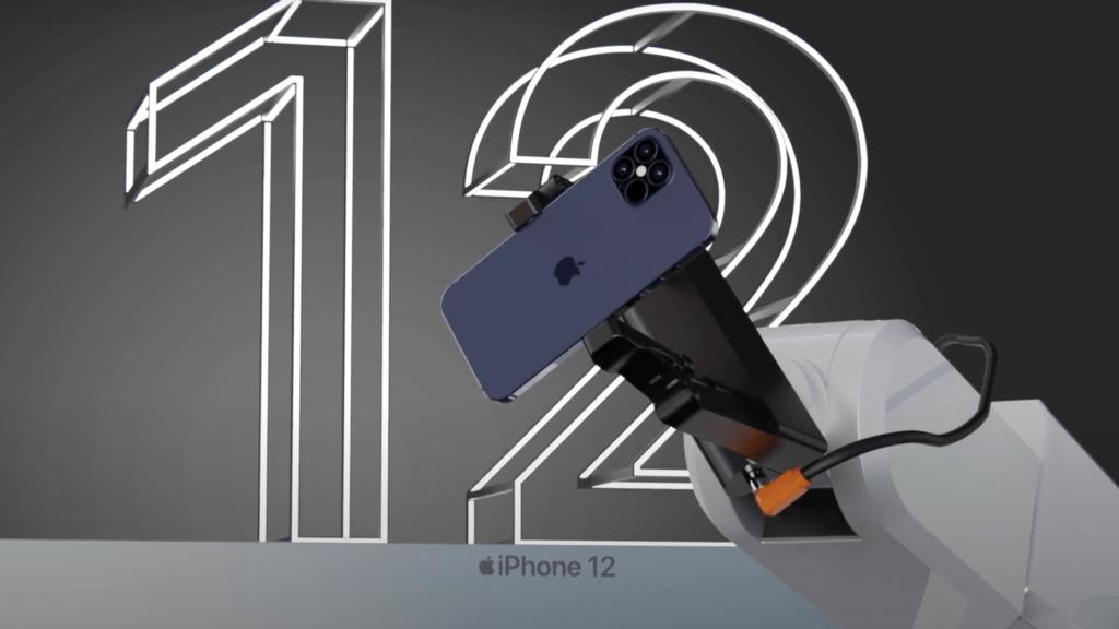 capture decran 2020 05 11 a 09 58 30 1024x576 - Apple Keynote: welcome to iPhone 12 mini, iPhone 12, iPhone 12 Pro and iPhone 12 Pro Max - Numerama