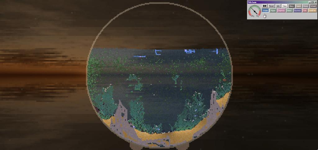 Nuit Orb Farm
