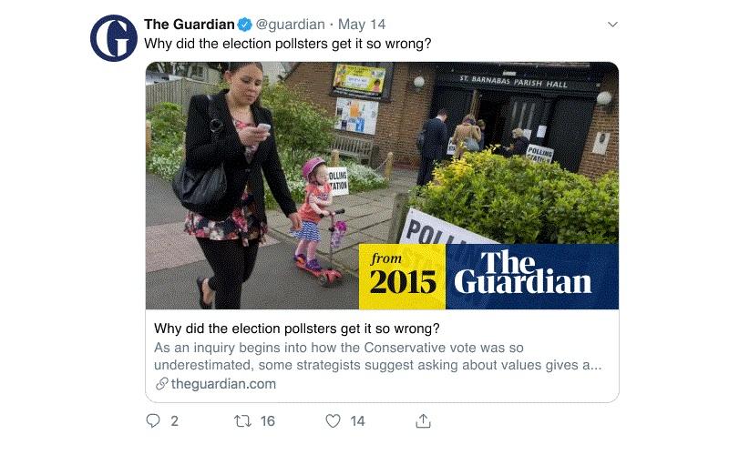Guardian Facebook