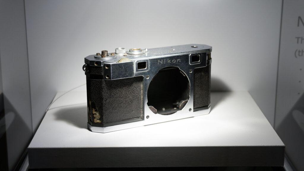 Nikon Model 1