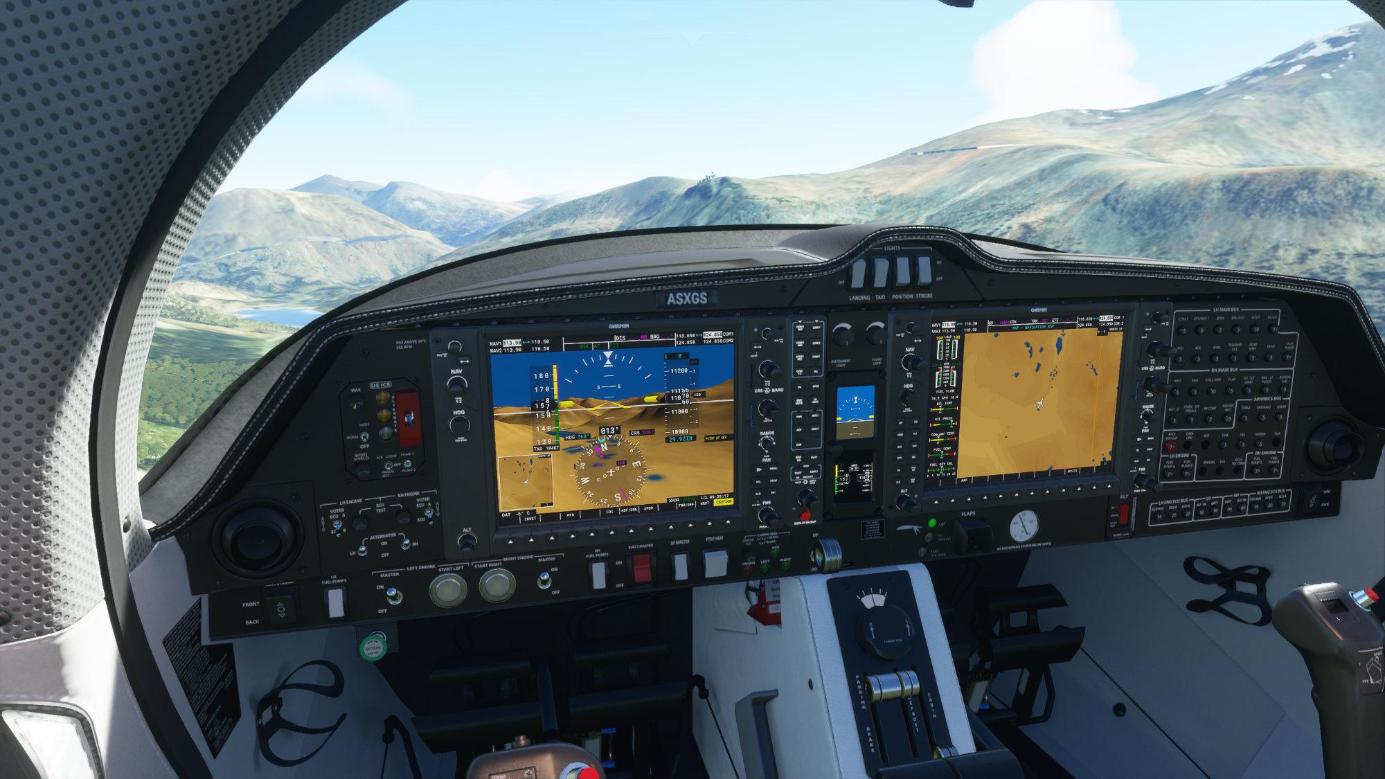 Microsoft Flight Simulator. - Página 27 Flight-simulator-low-yosemite-4