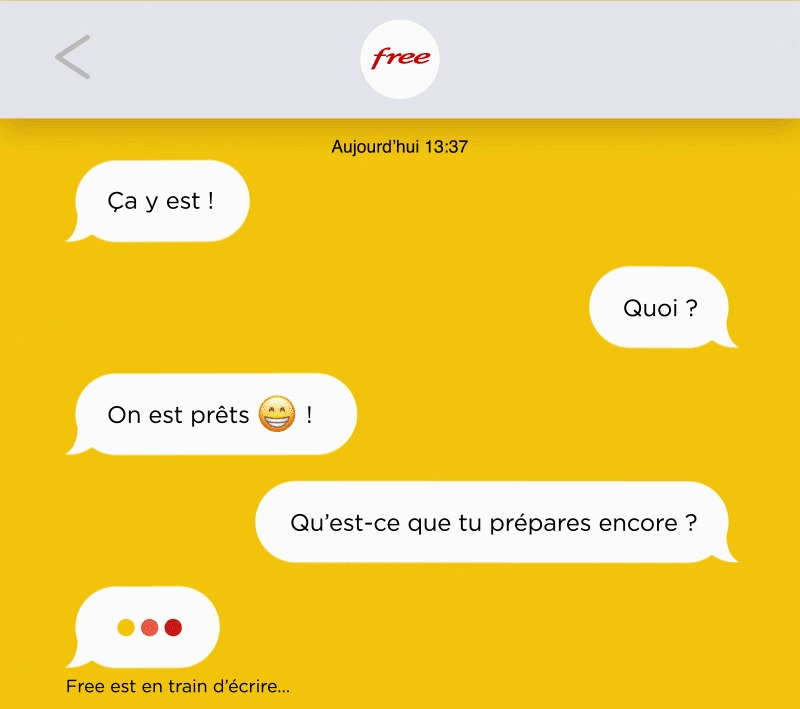 Free annonce Freebox