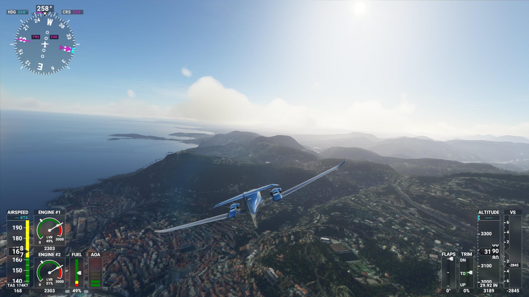 Microsoft Flight Simulator. - Página 27 Ville-low-2